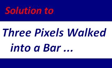 Pixelsinabar5